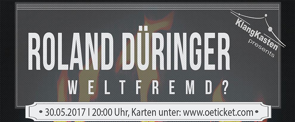 Roland Düringer